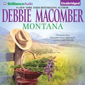 Montana Audiobook, by Debbie Macomber