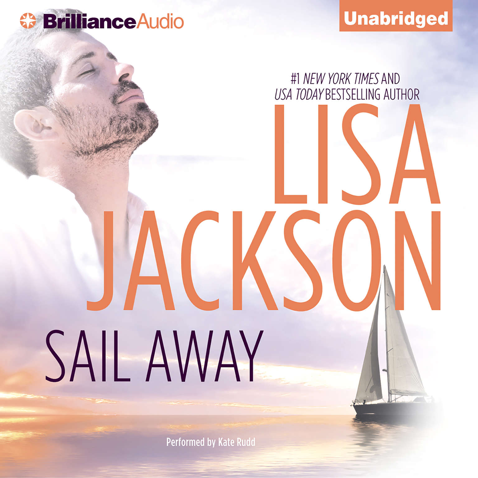 Printable Sail Away: A Selection from Abandoned Audiobook Cover Art