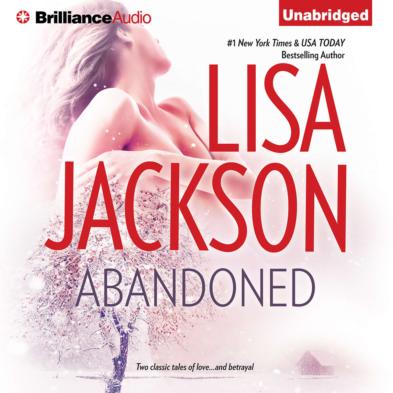 Printable Abandoned: Sail Away and Million Dollar Baby Audiobook Cover Art