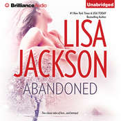 Abandoned: Sail Away and Million Dollar Baby Audiobook, by Lisa Jackson