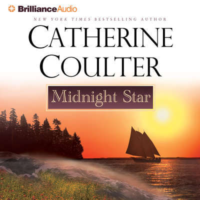 Midnight Star Audiobook, by Catherine Coulter