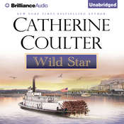Wild Star Audiobook, by Catherine Coulter
