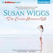 The Ocean Between Us Audiobook, by Susan Wiggs