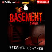 The Basement, by Stephen Leather