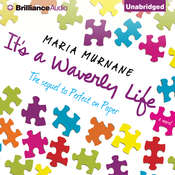 Its a Waverly Life Audiobook, by Maria Murnane