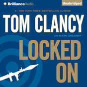 Locked On, by Tom Clancy