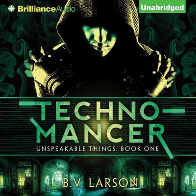 Technomancer Audiobook, by B. V. Larson