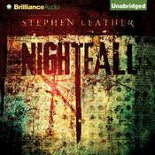 Nightfall, by Stephen Leather