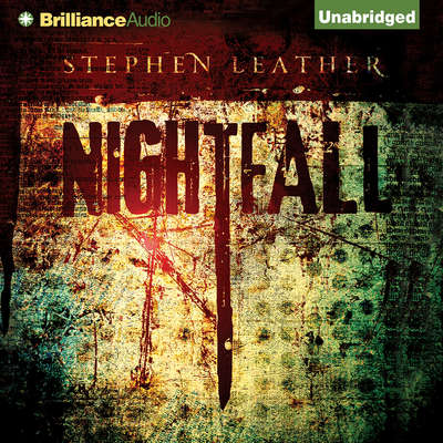 Nightfall Audiobook, by Stephen Leather