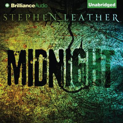 Midnight Audiobook, by Stephen Leather