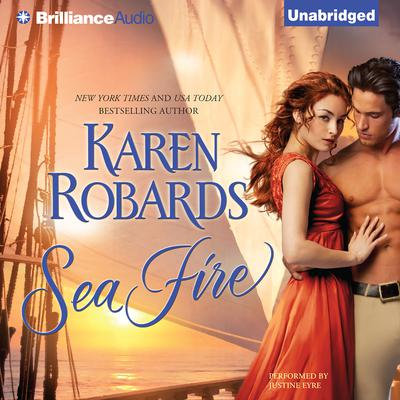 Sea Fire Audiobook, by Karen Robards