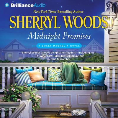 Midnight Promises Audiobook, by Sherryl Woods