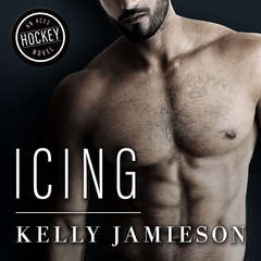 Icing Audiobook, by Kelly Jamieson