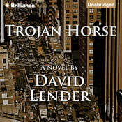 Trojan Horse Audiobook, by David Lender