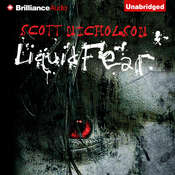 Liquid Fear Audiobook, by Scott Nicholson