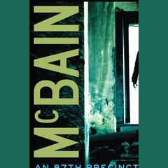 Ax Audiobook, by Ed McBain