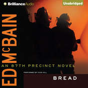 Bread, by Ed McBain
