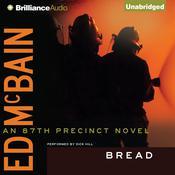 Bread Audiobook, by Ed McBain