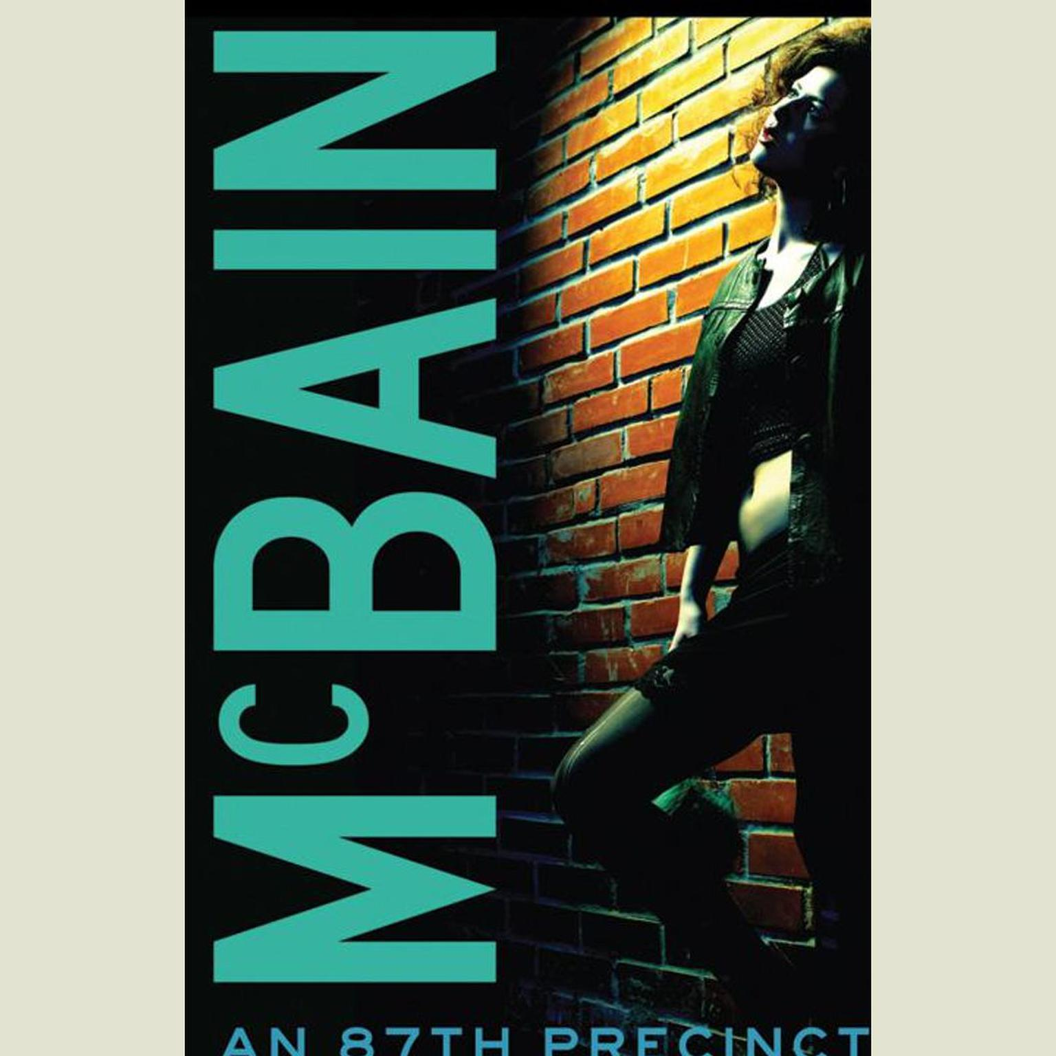 Printable Calypso Audiobook Cover Art