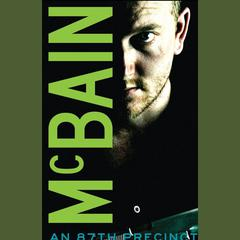 The Con Man Audiobook, by Ed McBain