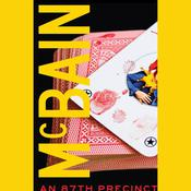 Eighty Million Eyes, by Ed McBain