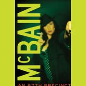 He Who Hesitates Audiobook, by Ed McBain