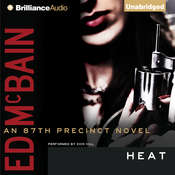Heat, by Ed McBain