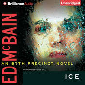 Ice, by Ed McBain