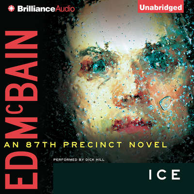 Ice Audiobook, by Ed McBain