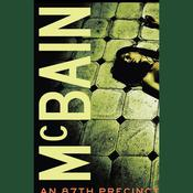 Killer's Choice Audiobook, by Ed McBain