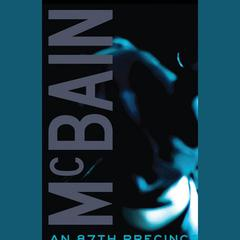 Killers Wedge Audiobook, by Ed McBain