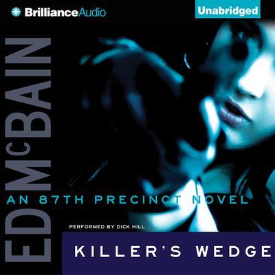 Killers Wedge Audiobook, by