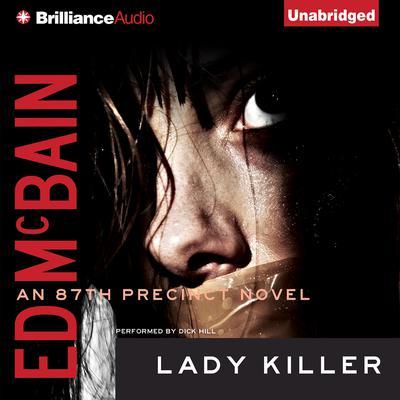 Lady Killer Audiobook, by Ed McBain