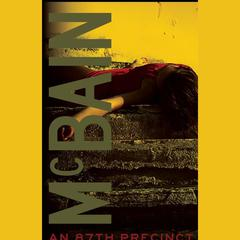 Lady, Lady, I Did It! Audiobook, by Ed McBain