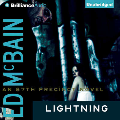 Lightning Audiobook, by Ed McBain