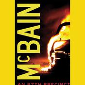 Like Love Audiobook, by Ed McBain