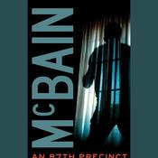 Lullaby Audiobook, by Ed McBain