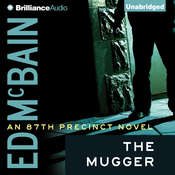 The Mugger, by Ed McBain
