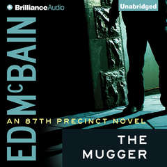 The Mugger Audiobook, by Ed McBain