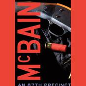 Shotgun Audiobook, by Ed McBain