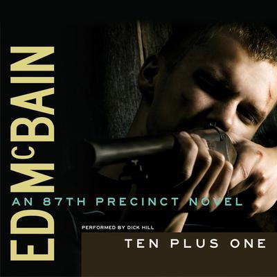 Ten Plus One Audiobook, by Ed McBain