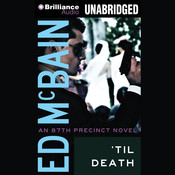 'Til Death Audiobook, by Ed McBain