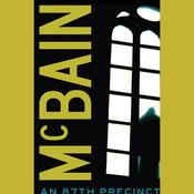 Vespers Audiobook, by Ed McBain