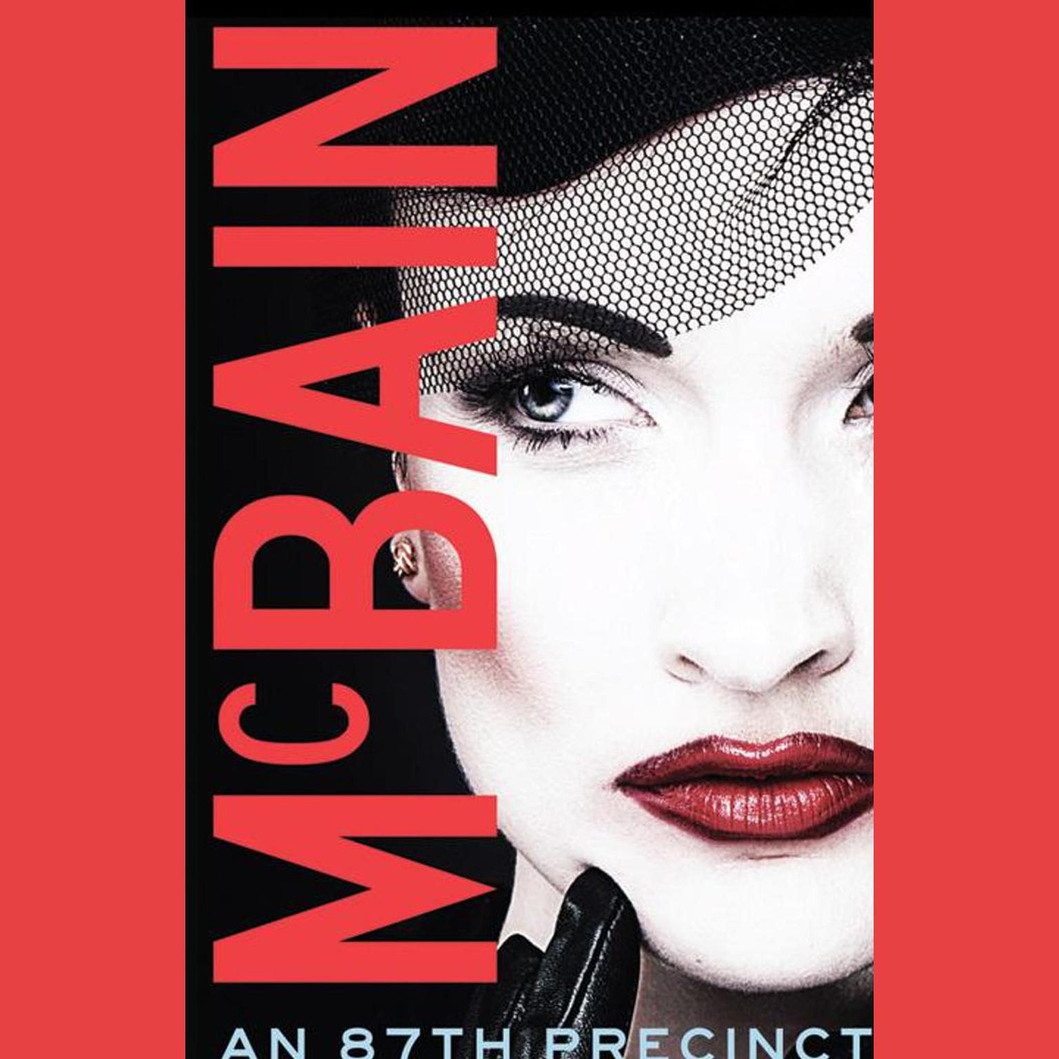 Printable Widows Audiobook Cover Art