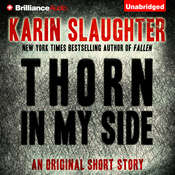 Thorn in My Side Audiobook, by Karin Slaughter