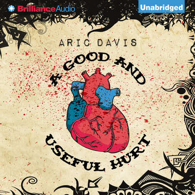 A Good and Useful Hurt Audiobook, by Aric Davis