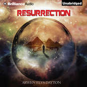 Resurrection Audiobook, by Arwen Elys Dayton