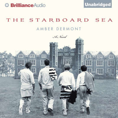 The Starboard Sea Audiobook, by Amber Dermont