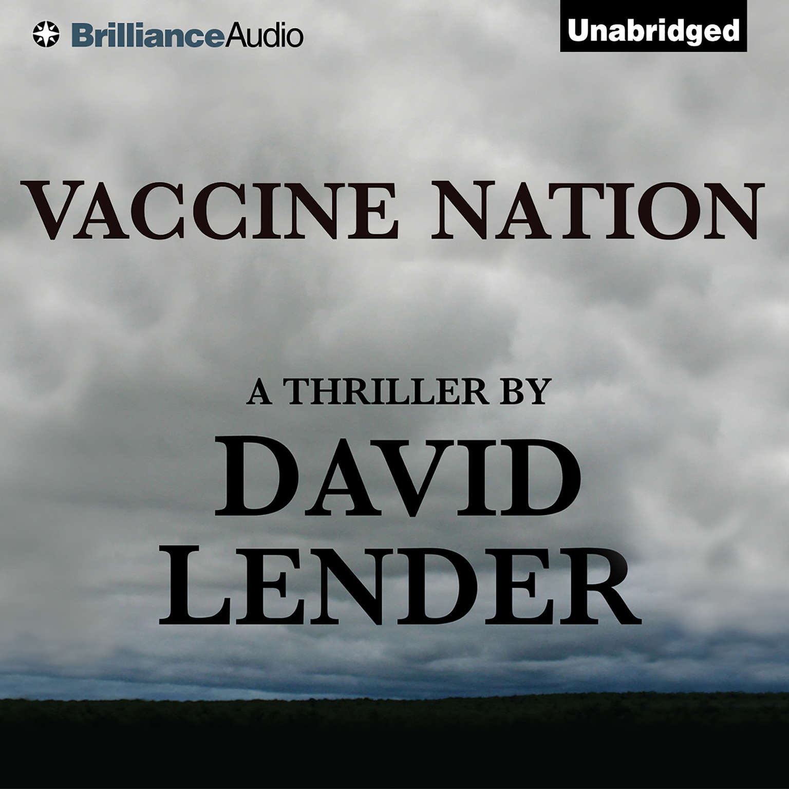 Printable Vaccine Nation Audiobook Cover Art