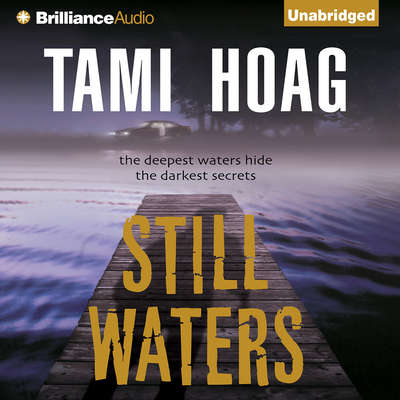 Still Waters Audiobook, by